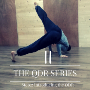 The QDR Series (3)